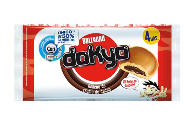 Dokyo