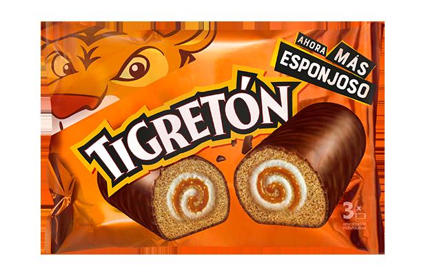 Tigretón