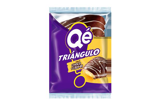 Qé! Triangulo