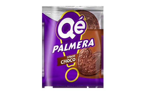 Qé! Palmera Chocolate