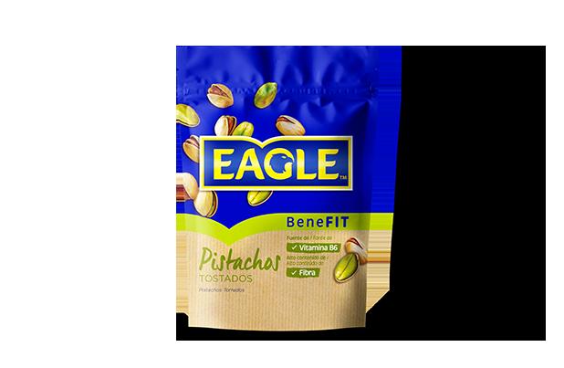 Pistacho salado Eagle