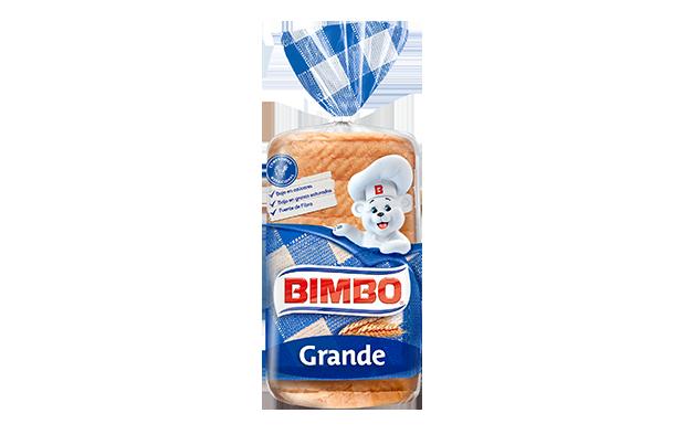 PAN BIMBO BLANCO CON CORTEZA