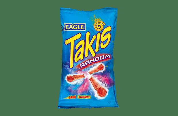 Takis Random